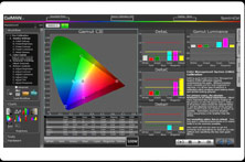 CalMAN v4.0 Video Calibration Software