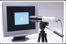 Klein K-10 Optical Tri-stimulus Colorimeter
