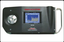 Sencore SP495 SoundPro Audio Consultant